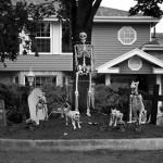 Halloween a Cristo Re